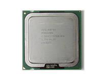 Процессор Pentium 4 3.2 ГГЦ (сокет 775), Prescott