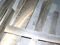 Заготовки для ножа .Стальные полосы, немецкая сталь D2.