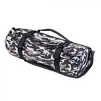Тренировочная сумка для веса inSPORTline Camobag 20кг