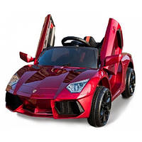 Детский электромобиль Lamborghini C 1188 Бордо (OL00224) КОД: OL00224