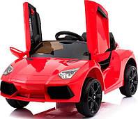 Детский электромобиль Lamborghini C 1188 Красный (OL00225) КОД: OL00225