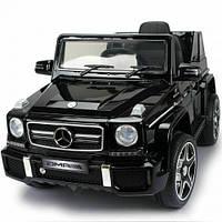 Электромобиль Джип Mercedes-Benz G63-0003 Черный (OL00232) КОД: OL00232