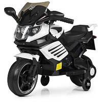 Мотоцикл 158-1 BMW Белый (OL00234) КОД: OL00234