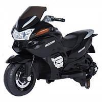 Мотоцикл R 118 RT BMW-STYLE 12V Черный (OL00237) КОД: OL00237
