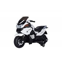 Мотоцикл R 118 RT BMW-STYLE 12V Белый (OL00238) КОД: OL00238