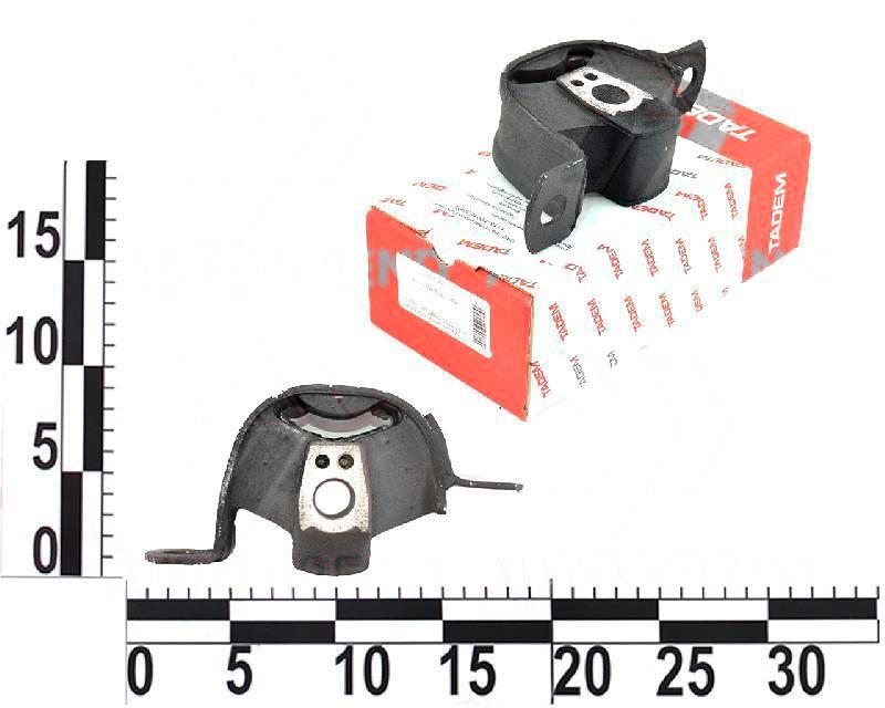 """Подушка двигателя ВАЗ 1117-19, 2190 задняя, (ПАО """"БРТ""""). 1118-1001033-10РУ"""
