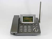 Домашний телефон KXT 9228\ 1850 под замену АКБ, стационарный телефон,проводной телефон