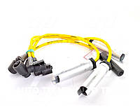 Провода высоковольтные DAEWOO, CHEVROLET AVEO, LANOS, NEXIA 1.5 8V SOHC комплект LPG (ГБО) (Cargen). АХ-101 LPG