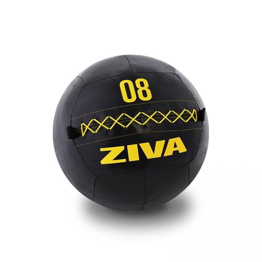 Мяч для кроссфита Ziva Wallball