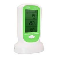Детектор качества воздуха (PM2,5;PM10,HCHO, 0-50°C)  BENETECH GM8804