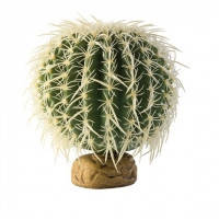 Hagen Exo Terra Desert Plant Barrel Cactus Large искусственное растение кактус