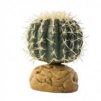 Hagen Exo Terra Desert Plant Barrel Cactus Small искусственное растение кактус