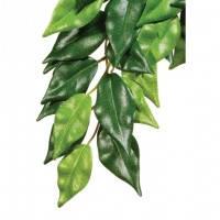 Hagen Exo Terra Silk Plant Ficus Small искусственное шелковое растение фикус малый