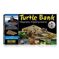 Hagen Exo Terra Turtle Banks Large островок для черепах 40.6x24x7cм