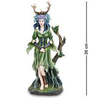 Статуэтка Veronese Богиня деревьев, цветов и трав 26 см 1903900