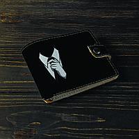Кошелёк v.1.0. Fisher Gifts  05 Джентльмен (эко-кожа)