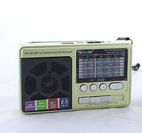 Радио Радиоприемник Golon RX-182BT