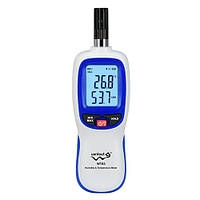 Термогигрометр 0-100%, -20-70°C  WINTACT WT83