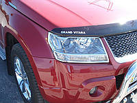 Накладки на фары Suzuki Grand Vitara