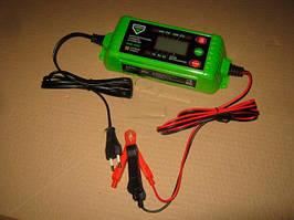 Зарядное устройство 6А, 12/24V микропроц., 10-ступ. зарядки, ф-ция восстановления . ARM-SC6E