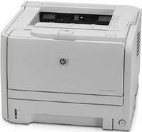 Заправка HP LJ P2050 картридж 05A (CE505A)