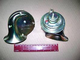 Сигнал звуковой ВАЗ высокого тона (пр-во АвтоВАЗ). 21030-372101000