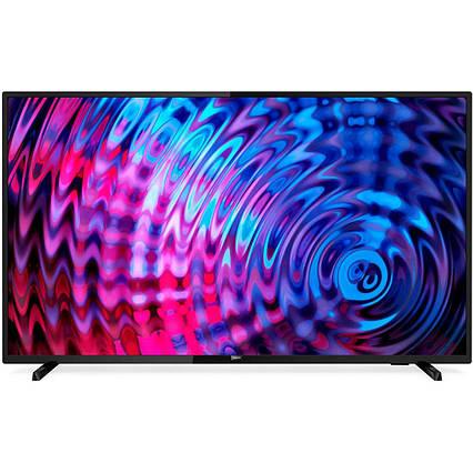 Телевизор Philips 32PFS5803/12 Черный (F00160781)