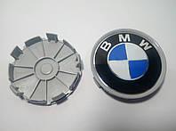 Колпачок в диск BMW 65-68 мм