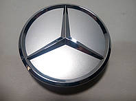 Колпачок в диск Mercedes Benz 70-75 мм