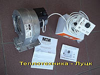 Автоматика (комплект)  для твердотопливного котла — Акция, фото 1