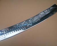 Накладка на задний бампер для FORD KUGA 1