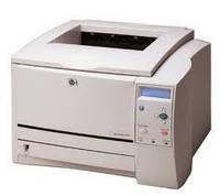 Заправка HP LJ 2300 картридж 96A (C4096A)
