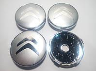 Колпачки в диски CITROEN 56-60 мм