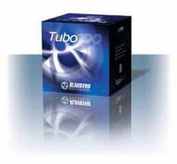 Канальный вентилятор Blauberg Tubo 100, фото 1