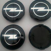 Колпачки в диски Opel 55-59 мм