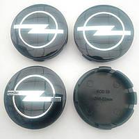 Колпачки в диски Opel 52-56 мм