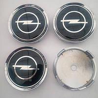 Колпачки в диски Opel 70-74 мм