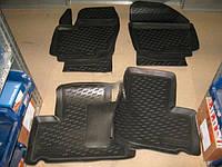 Коврики в салон автомобиля Ford S-Max 2006-. pp-194