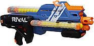 Нерф Бластер Райвал Гіпноз NERF Rival Gypnos XIX-1200 (Blue) оригінал від Hasbro, фото 2