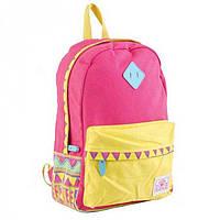 Подростковая модель ярко-розового цвета Yes! арт. 553568