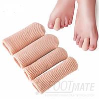Гелевая круговая накладка на пальцы FootMate G046