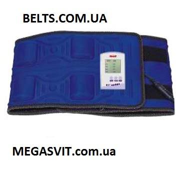 Компьтерный пояс waist belt Pangao PG-2001 широкий