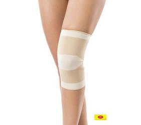 Эластичный бандаж на коленный сустав (Pani Teresa, 0307)