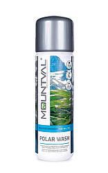 Средство для стирки одежды из флиса Mountval Polar Wash, 300 мл