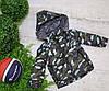 Куртка на мальчика весна осень 890 размеры на рост от 74 до 98 возраст от 1 года и старше