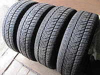 215/65r16 бу зимние Pirelli Scorpion Winter