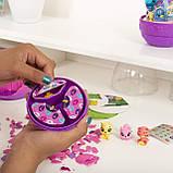 Hatchimals Секретное яйцо сюрприз с 3-мя фигурками 6047122 CollEGGtibles Secret Surprise Playset, фото 5