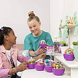 Hatchimals Секретное яйцо сюрприз с 3-мя фигурками 6047122 CollEGGtibles Secret Surprise Playset, фото 9