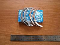 Полукольца упорные вала коленчатого FAW 1031,1041 (дв.3,2) (ФАВ)