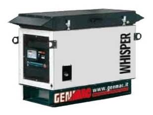 ⚡Whisper G 12000 KSA (12,2 кВт)